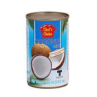 Кокосовое молоко (18%) 165 мл , TM CHEF'S CHOICE