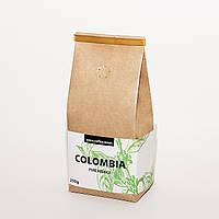 Кофе в зернах Colombia 250 гр
