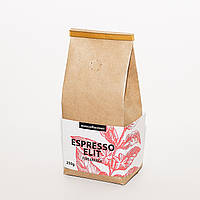 Кофе в зернах Espresso Elite 250 гр