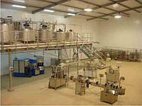 Купить мини завод по переработке молока