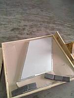 Стеклянные перила по индивидуальному заказу.триплекс для стеклянных перил.перила для лестницы из стекла.
