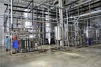 Комплексная механизация производства молока