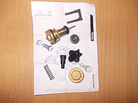 Трехходовой клапан SAUNIOR DUVAL Themaclassic, Combitek, Thematek .