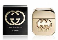 Женская туалетная вода Gucci Guilty (купить женские духи гуччи гилти, лучшие цены) AAT