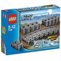 Конструктор Лего 7499  Гибкие пути