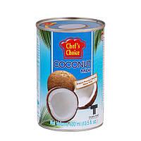 Кокосовое молоко (18%) 400 мл , TM CHEF'S CHOICE