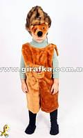 Прокат в Запорожье костюма Ежика ребенку 2-5 лет