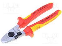 Ножницы для медных и алюминиевых кабелей KNP.9526165