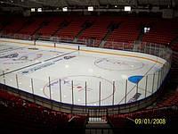 Хоккейный борт