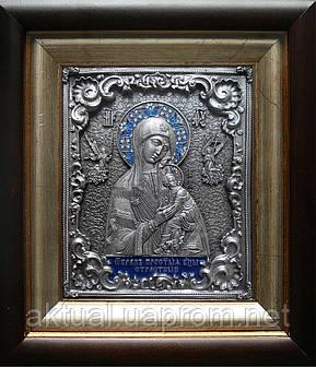 Страстная икона Пресвятой Богородицы