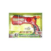 Оружие Hap-p-kid Пистолет Лазер
