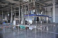 Завод переработке молока под ключ