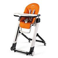 Стульчик для кормления Peg-Perego Siesta PL38 оранжевый