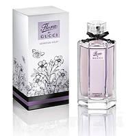 Женская туалетная вода Gucci Flora by Gucci Generous Violet - роскошный, пьянящий аромат с нотками ириса AAT