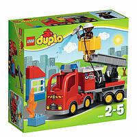 Лего 10592 Пожарный грузовик