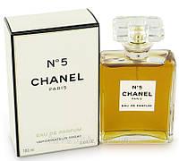 Духи женские Chanel № 5 (Шанель № 5) - цветочный, альдегидный аромать AAT