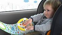 Taf Toys Развивающий центр для автомобиля-ЗА РУЛЕМ звук, свет