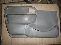 Оббивка двери перед. лев. (Фургон) Renault Kangoo I 03-08 (Рено Кенго), 8200385032