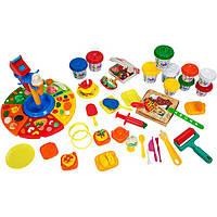 Набор для лепки Детской ресторан