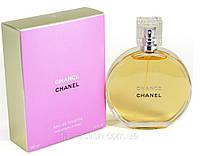 Женская туалетная вода Chanel Chance (Шанель Шанс) - цветочный, шипровый аромат AAT