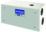 Рекуператор Komfovent Kompakt Recu 400HE-АC, горизонтальный