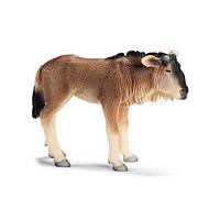 SCHLEICH Детеныш антилопы гну
