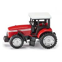 SIKU 8 Трактор Massey Ferguson