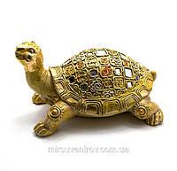 Статуэтка Черепаха полимер