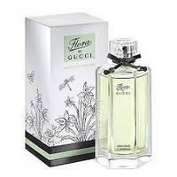 Женская туалетная вода Gucci Flora by Gucci Gorgeous Gardenia - весенний,чувственный аромат с пачули  AAT