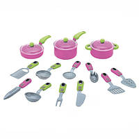 Игровой набор Keenway  Кухонный набор 16 предметов