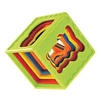 Детская игрушка Кубики пирамидка