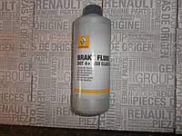 Жидкость тормозная Renault Trafic 01-> Renault Оригинал Германия
