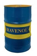 Бочка 208л, из под масла Ravenol