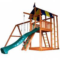 Игровой комплекс для дачи Babyland-6