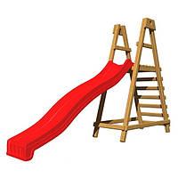 Детская площадка для дачи SportBaby-1