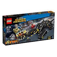 Лего 76055 Убийца Крок Схватка в канализации