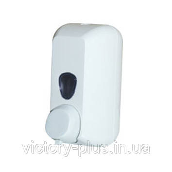 Дозатор жидкого мыла с пенообразующей системой 500мл PLUS