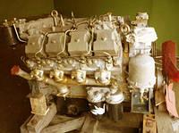 Диагностика и ремонт двигателей (ЯМЗ, КАМАЗ,MAN,DAF,MERCEDES);