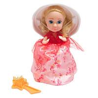 Кукла серии Ароматные капкейки Арахисовое Масло 2-ой сезон
