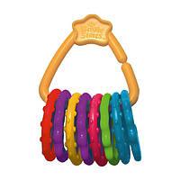 Развивающая игрушка Bright Starts Цветные кольца