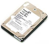 "БУ Жесткий диск для сервера SAS 300GB Seagate 2.5"" Savvio 10K6 (ST300MM0026)"