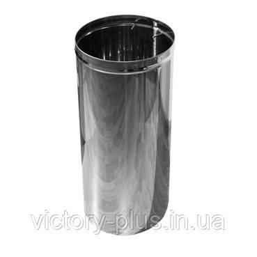 Корзина металлическая цилиндрическая 24л