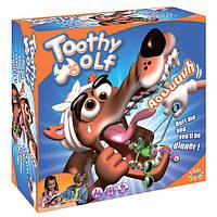 Настольная игра Больной волчонок Splash Toys
