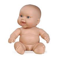 Кукла-пупс мальчик Paola Reina без одежды 22 см