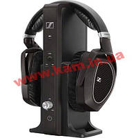 Наушники Sennheiser RS 185 Black (505564)