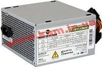 Блок питания LOGICPOWER 400W GreenVision GV-PS ATX S400/12 Bulk 12cм вентилятор (GV-PS ATX S400/12)
