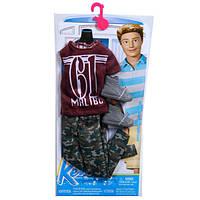 Барби Мода и Красота одежда для куклы Кена