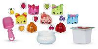 Набор ароматных игрушек NUM NOMS S2 - СУПЕР JELLY BEAN (6 намов, 2 нома, с аксессуарами)