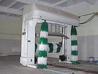 Автоматическая мойка CHRIST C110