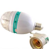 Диско - лампа LED